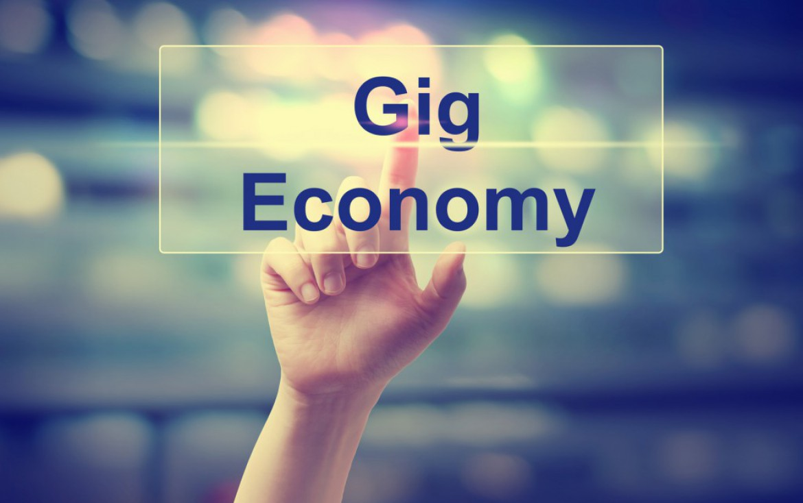 The gig economy isn't a monster. It's a complex beast